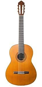 Yamaha C40 - Guitarra clásica (tamaño 4/4)