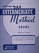 Rubank Intermediate Method - Drums