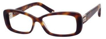 Max MaraMAX MARA Eyeglasses 1144 0BGJ Havana 53MM