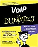 img - for VoIP For Dummies (For Dummies (Computer/Tech)) Publisher: For Dummies book / textbook / text book