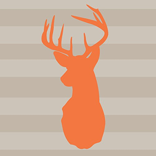 Sweet Potato Buck Wall Decal