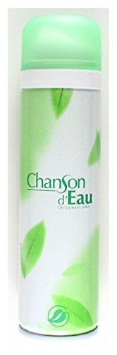 Brummel Chanson d'Eau Deodorante Spray 150 ml