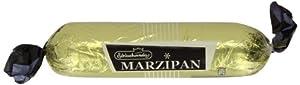 Schluckwerder Marzipan Bars 200 g (Pack of 5)