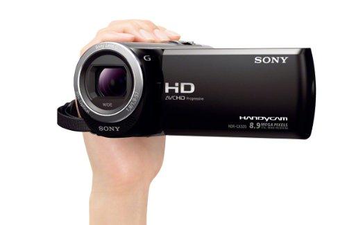 Imagen 11 de Sony HDRCX320EB.CEN