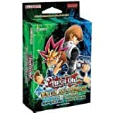 Yugioh Duelist pack Yugi and Kaiba Special Edition