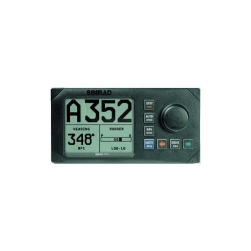 Amazon.com: Simrad AP20 Second Station 22084578