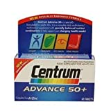 Centrum Advance 50+ Tablets 60s