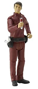 Star Trek 3.75 Inch Action Figure Mccoy In Cadet Outfit