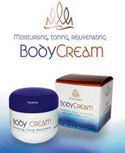 Ri Na Mara Irish Seaweed Body Cream -- 100 ml