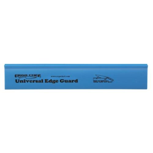"Ergo Chef Universal Edge Guard (Wide 8"", Blue)"