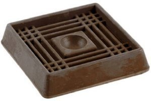 Shepherd Hardware Caster Cups, 2-Inch,Pack of 8 (2 Inch Cup compare prices)