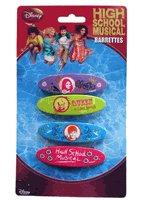 Disney High School Musical - Girl Hair Accessories and Hairc