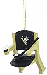 Pittsburgh Penguins Stadium Chair Ornament