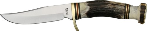 Marbles Mini Hunter Knife, 10In. Mr801