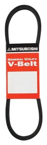 "Mbl 4l270a General Utility V-belt 1/2""x27"""