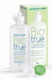 094b97da2d8 Bausch   Lomb Bio True Contact Lens Solution 60Ml Buy Bausch   Lomb Bio  True Contact