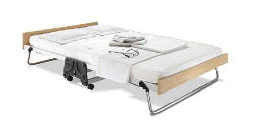 Jay-Be J-Bed Performance Double Folding Bed - Guest Bed