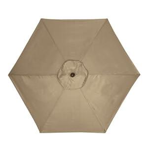 Living Accents Umbrella Rainwear
