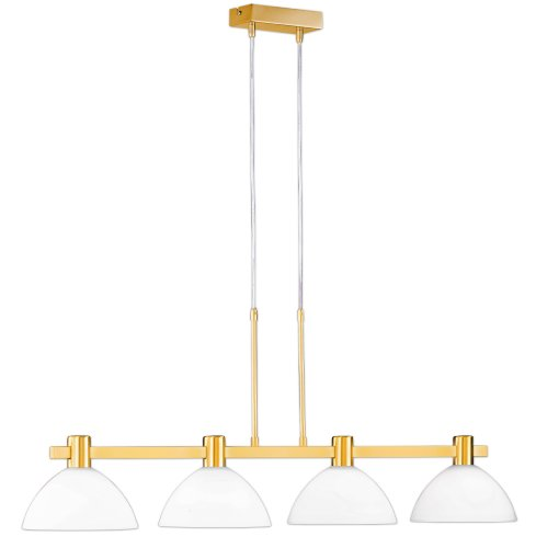Honsel-Leuchten-62724-Balken-messing-poliert-Glas-wei