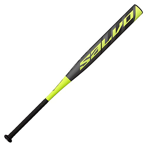 Easton Salvo Composite Balanced ASA/USSSA Slow-Pitch Softball Bat, 34
