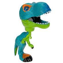 Chomper Dinosaur - Green T-Rex