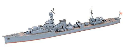 タミヤ 1/700 ウォーターラインシリーズ No.319 1/700 日本海軍 軽巡洋艦 夕張 31319