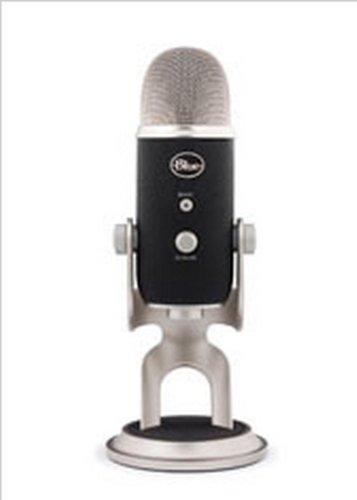 Blue Microphones YETIPRO YETI PRO USB & XLR MIC