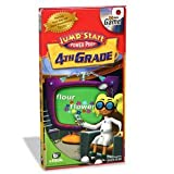 31yICAFckPL. SL160  Specialty Board Games Jump Start Fourth Grade DVD Game