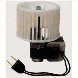 Broan 162-A, 162-B Vent Fan Motor # 97005906; 2650 RPM, 1.5 Amp, 120 Volt 60 hz.