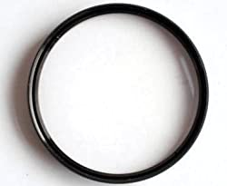 SPE Clear Safety Filter 52Mm For Nikon Canon Sony Panasonic Digital Camera