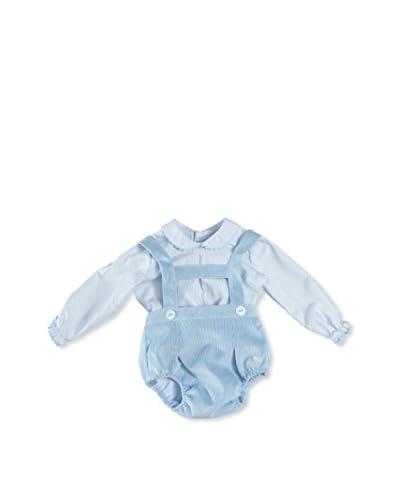 Elisa Menuts Coordinato Camicia + Pantalone