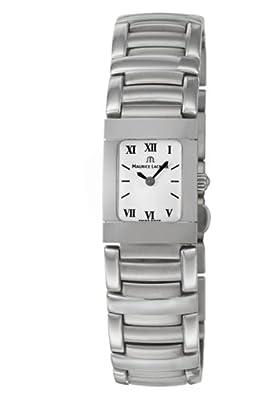Maurice Lacroix Miros Women's Quartz Watch MI2012-SS002-110