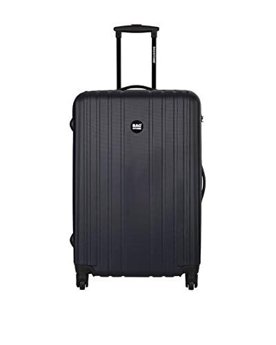 Bag Stone Trolley rígido  55 cm Azul Marino