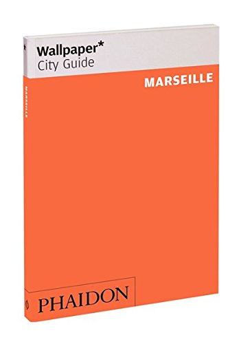Wallpaper* City Guide Marseille 2015