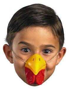 Chick (Lego Head Costume Ebay)