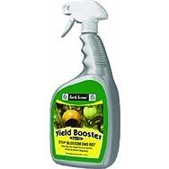 fertilome Yield Booster Disease Control-32OZ YIELD BOOSTER RTU
