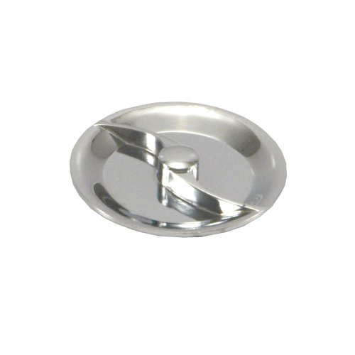 Spectre 4208 Low Profile Air Cleaner Nut front-523202
