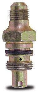 AFCO Racing 37130 Power Steering Pump Fitting Pressure Orifice
