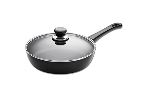 Scanpan Classic Covered Saute Pan 3.25 QT