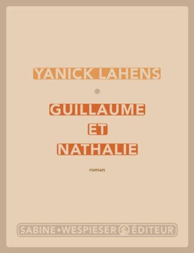 Guillaume et Nathalie