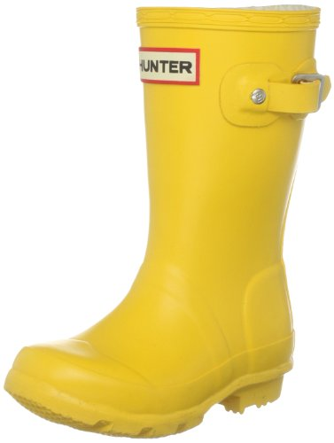 Hunter Junior Young Hunter Original Wellies