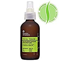 Pangea Organics Facial Toner 4 fl oz (120 ml) by Pangea Naturals, Inc.