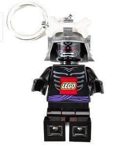 Lego Ninjago - Lord Garmadon Led Key Light