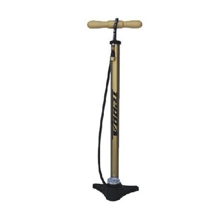 Silca Terra Bicycle Floor Pump - 77.3