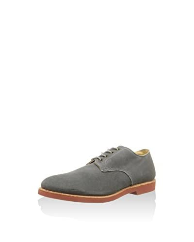 Walk-Over Zapatos derby Gris
