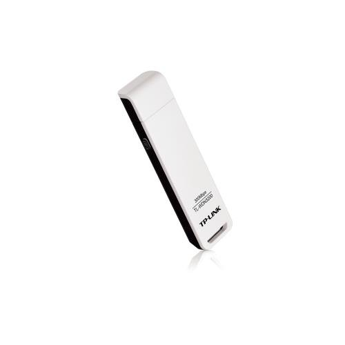 Tp-Link Tlwdn3200 N600 Wireless Dual Band Usb Adapter