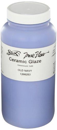 Sax True Flow No Lead Gloss Glaze - 1 Pint - Old Navy