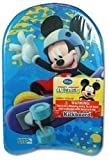 Disney Mickey Foam Kickboard 17 X 10.5