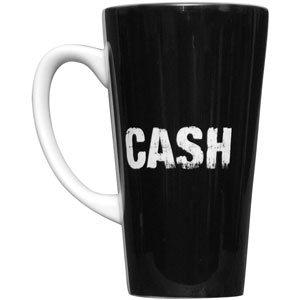 Johnny Cash - Coffee Mugs