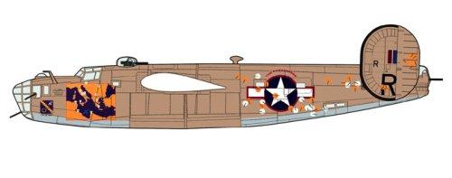 00558 1/72 B-24D Liberator Limited Edition